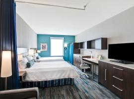 Home2 Suites By Hilton Conway, hôtel à Conway