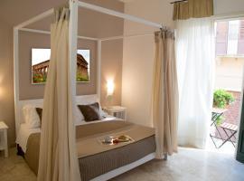 San Domenico Residence by BADIA NUOVA, hotel a Trapani