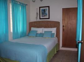 Casa de Tortuga Guesthouse, hotel in Vieques