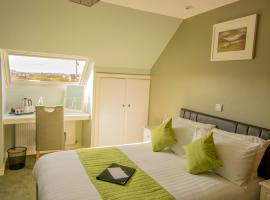 The Pipers Rest, bed & breakfast a Doolin