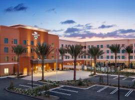 Homewood Suites By Hilton Irvine John Wayne Airport, hotel in Irvine