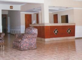 Imperial Hotel, hotel in La Rioja