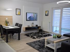 Apartamenty Platan Opieszyn 2, apartment in Września