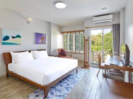 Chez Bure - Bure Homestay โรงแรมใกล้ สะพานข้ามแม่น้ำแคว ในกาญจนบุรี