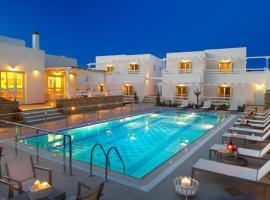 Ξενοδοχείο Περιγιάλι, ξενοδοχείο στη Σκύρο