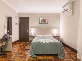 Tri Hotel Criciúma, hotel in Criciúma