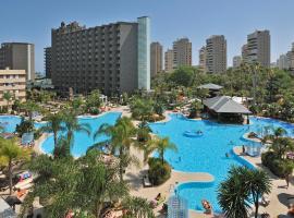 Sol Principe, hotell nära Málaga flygplats - AGP,