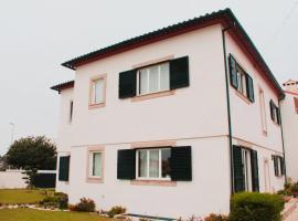 Casa Rural, casa de campo em Esposende