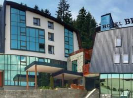 Hotel Blanca Resort & Spa, hotel in Vlasic