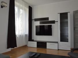 OliwaDream - Apartament Gdańsk Oliwa, hotel near Olivia Hall, Gdańsk