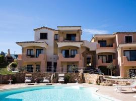 Bados Mare, apartment in Olbia