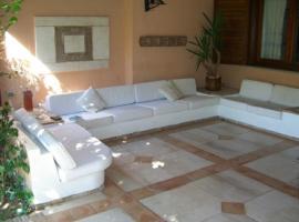 Casa Vacanza Porto Luna 68, hotel with jacuzzis in Villasimius