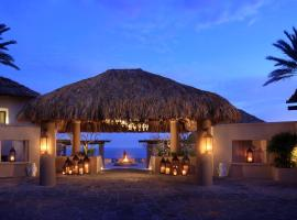 Esperanza, Auberge Resorts Collection, resort i Cabo San Lucas