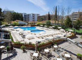 Aparthotel Cye Holiday Centre, serviced apartment in Salou