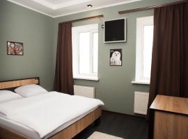 Sova, Hotel in Odessa