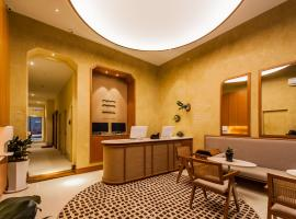 Bunk & Bilik Hotel Sri Petaling, hotel near Axiata Arena, Kuala Lumpur