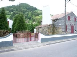 Casa do Vale, hotel near Sete Cidades Lagoon, Sete Cidades