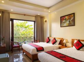 HT Riverside Homestay, homestay in Hoi An