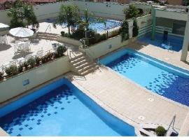 Serra Park - Rio Quente Temporada, apartment in Rio Quente