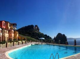 Il Veliero Tanca Piras, holiday home in Nebida