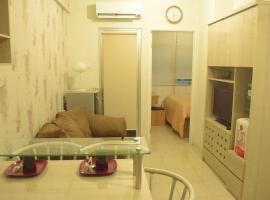 Pakubuwono Terrace Apartment, apartment in Jakarta