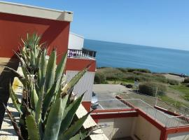 Le Bellevue, hotel near Saint-Thomas Golf Course, Cap d'Agde
