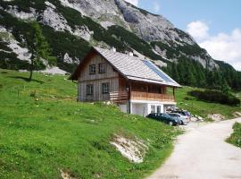 Gindlhütte, Hotel in Tauplitzalm