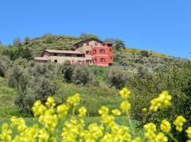 Casale il Cilento, self catering accommodation in Castellabate