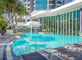 Mantra Legends Hotel: Gold Coast şehrinde bir otel