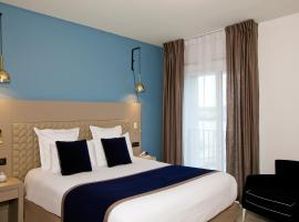 Residhome Bordeaux, hotel near Chaban Delmas Bridge, Bordeaux