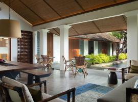 Atelier TE Designer Guesthouse, hotel near Kopi Bali House, Sanur