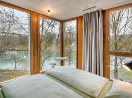 Bern Youth Hostel, hotel in Bern
