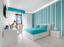 Villa Iolanda, hotel near Piano di Sorrento Circumvesuviana Train Station, Piano di Sorrento