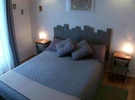 Chambres d'hôtes Le Casse Noix, boutique hotel in Sarlat-la-Canéda
