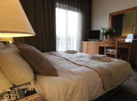 Achillion Hotel, hotel near National Archaeological Museum of Athens, Athens