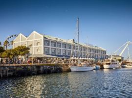 Victoria & Alfred Hotel, hotel in Cape Town