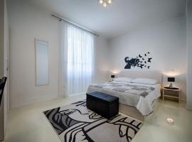 Apartment Jure, leilighet i Vis