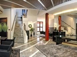 Hotel Residenza Alighieri, hotel in Bardolino