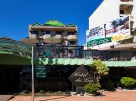 Hotel da Lea, hotel em Guarapari