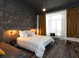 Arome Hotel, boutique hotel in Nice