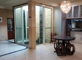 Seladah Stay, budget hotel in Kuching