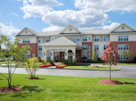 Homewood Suites by Hilton Buffalo/Airport, hotel near Buffalo Niagara International Airport - BUF, Cheektowaga