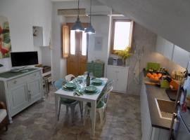 Casa Giglio, holiday home in Carloforte