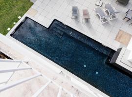 Pateo Lisbon Lounge Suites, appartamento a Lisbona