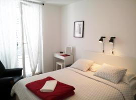 Rosa, three-star hotel in Zadar