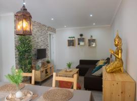 Zen House, hotel em Sesimbra