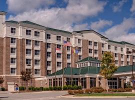 Hilton Garden Inn Durham Southpoint, hotel in Durham