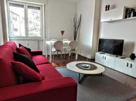 Casa Vacanze Namasté, apartment in Lecco