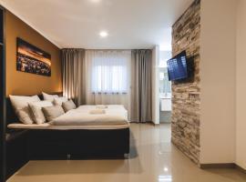 SILESIA Apartment, apartment in Ostrava