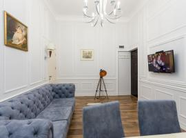 Quinn of Sololaki. VIP Lux by Freedom square!, budget hotel in Tbilisi City